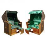 Brubaker 2-Sitzer