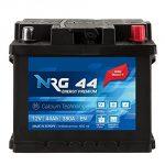 NRG Premium Autobatterie