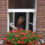 Fenstersauger