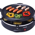 Melissa Raclette Grill