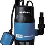 Güde GS4002P - 94630