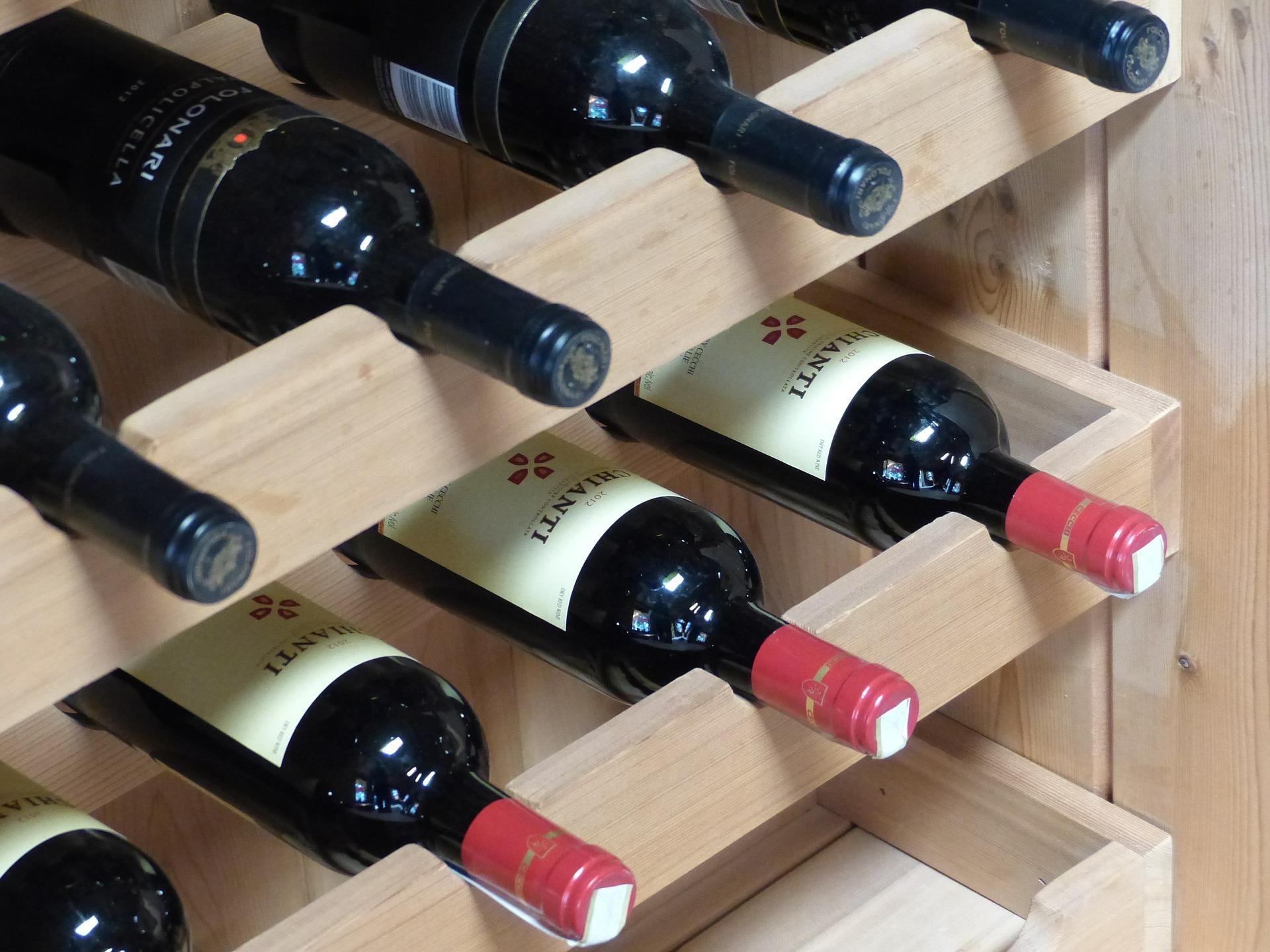Kleiner Weinkühlschrank : Caso profi weinkühlschrank flaschen zonen weinklimaschrank