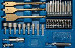 Werkzeugwagen