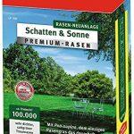 WOLF Schatten & Sonne Rasensamen