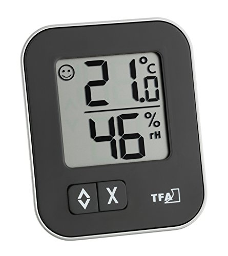 TFA 30.5026.01 Dostmann Thermo-Hygrometer Moxx
