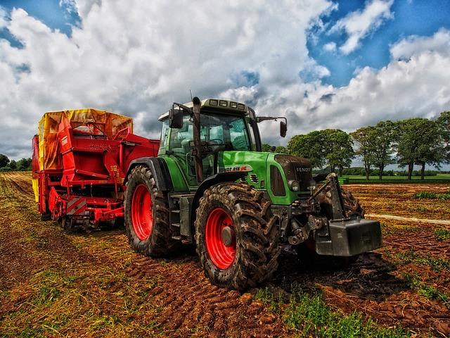 Der Farmbot: Automatisierung im heimischen Garten