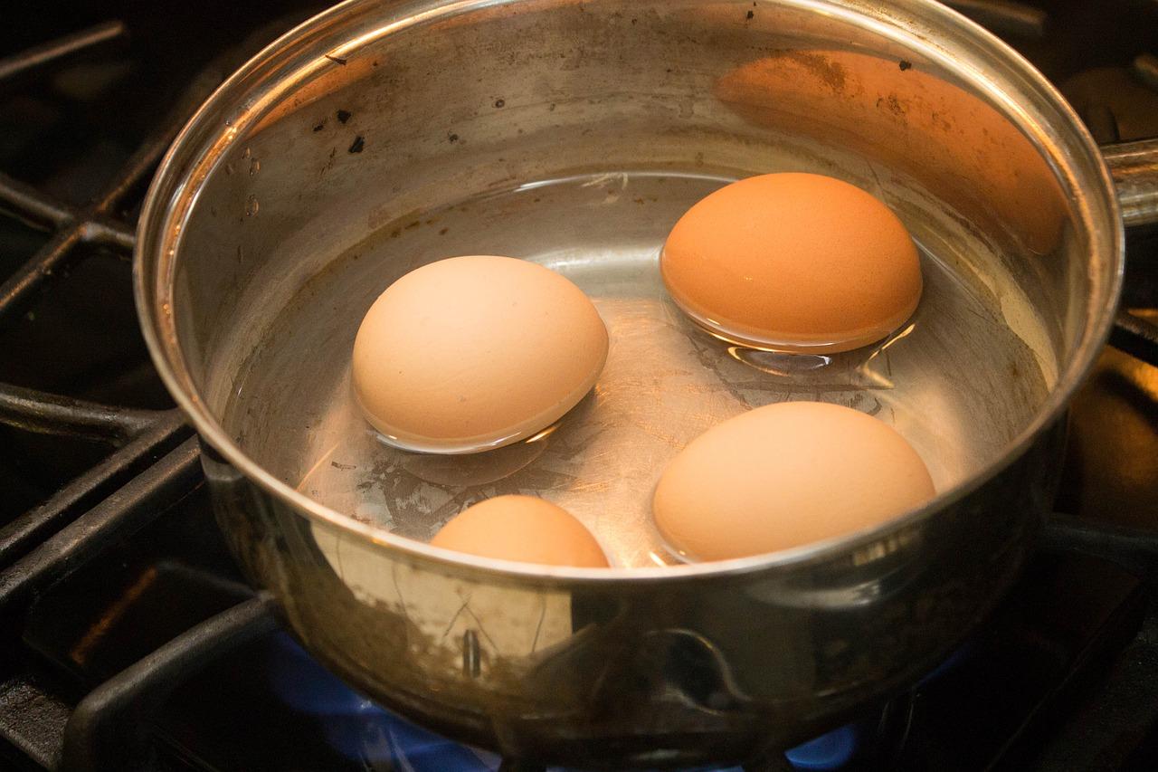 Eierkocher